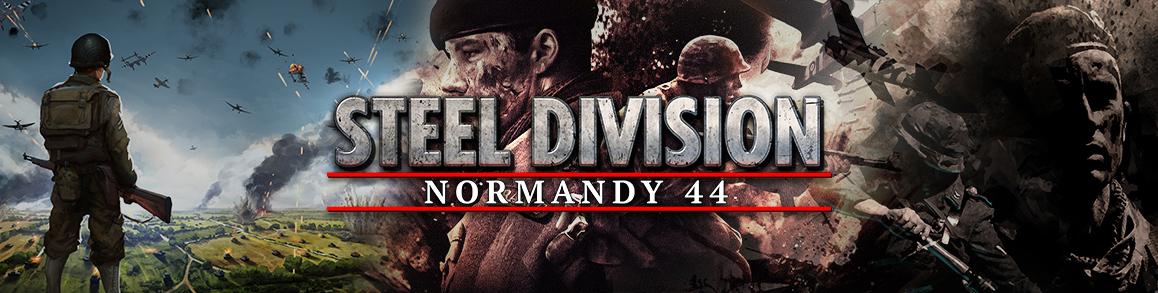Steel Division