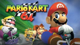 Mario Kart™ 64