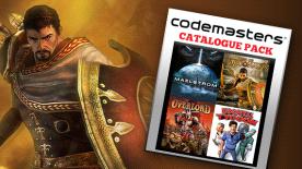Codemasters Catalogue Pack