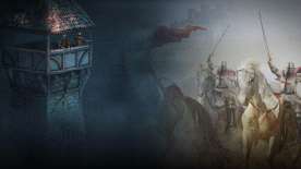 Age of Empires II and The Forgotten Expansion
