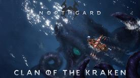 Northgard - Lyngbakr Clan of the Kraken