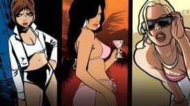 Grand Theft Auto III: Trilogy
