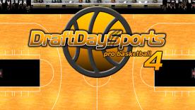 Draft Day Sports Pro Basketball 4