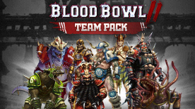 Blood Bowl 2: Team Pack