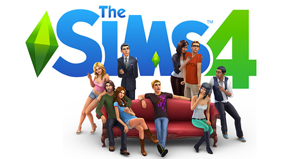 The Sims 4 Origins Edition for PC by Electronic Arts [Digital Download]