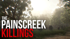 The Painscreek Killings