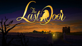 The Last Door: Season One