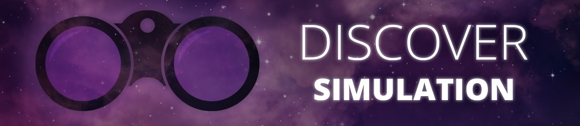 Discover Simulation