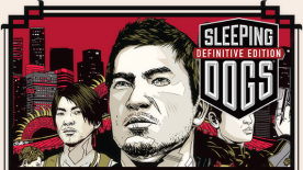 Sleeping Dogs™ Definitive Edition (MAC)