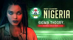 Nigeria - Additional Nation