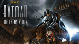 Batman: The Enemy Within - The Telltale Series