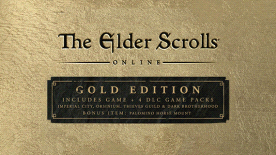 The Elder Scrolls Online®: Gold Edition