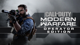 CALL OF DUTY®: MODERN WARFARE® - OPERATOR EDITION