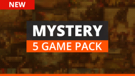 Mystery Bundle - 5 Pack
