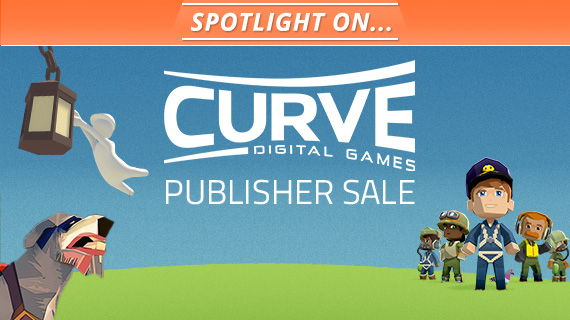 Spotlight on Curve Digital