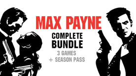 Max Payne Complete Bundle