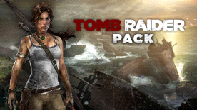 Tomb Raider Pack