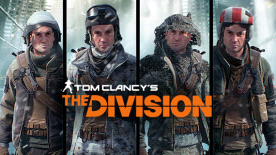 Tom Clancy's The Division™ - Military Specialists Outfits Pack