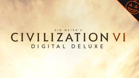 Sid Meier's Civilization® VI Deluxe Edition NA