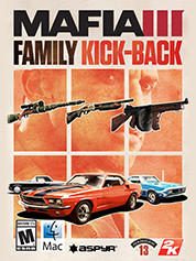 Mafia III: Family Kick Back Pack (MAC)