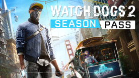 Watch Dogs 2: Season Pass