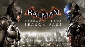Batman: Arkham Knight - Season Pass