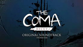 The Coma: Recut - Soundtrack & Art Pack