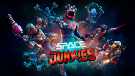 Space Junkies™ (Oculus)