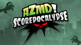 All Zombies Must Die! Scorepocalypse DLC