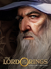 http://www.greenmangaming.com - The Lord of the Rings: Adventure Card Game – Definitive Edition 19.99 USD