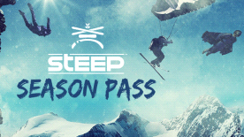 STEEP: Season Pass