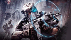 Tom Clancy's Ghost Recon Future Soldier - Raven Strike Pack