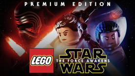 LEGO® Star Wars™: The Force Awakens - Premium Edition