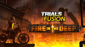 Trials Fusion Fire in the Deep DLC 4