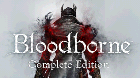 Bloodborne Complete Edition Bundle