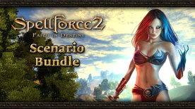 SpellForce 2: Faith in Destiny Scenario Bundle