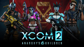 XCOM 2 - Anarchy's Children