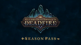 Pillars of Eternity II Deadfire - Season Pass