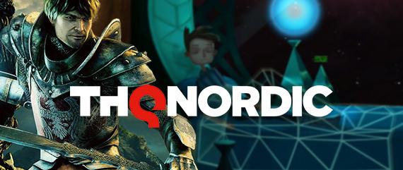 THQ Nordic Deals