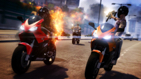 Sleeping Dogs: The Street Racer Pack