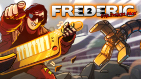 Frederic: Evil Strikes Back