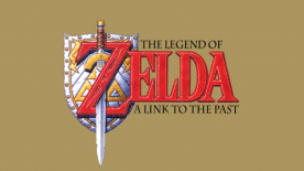 The Legend of Zelda: A Link to the Past - VC SNES