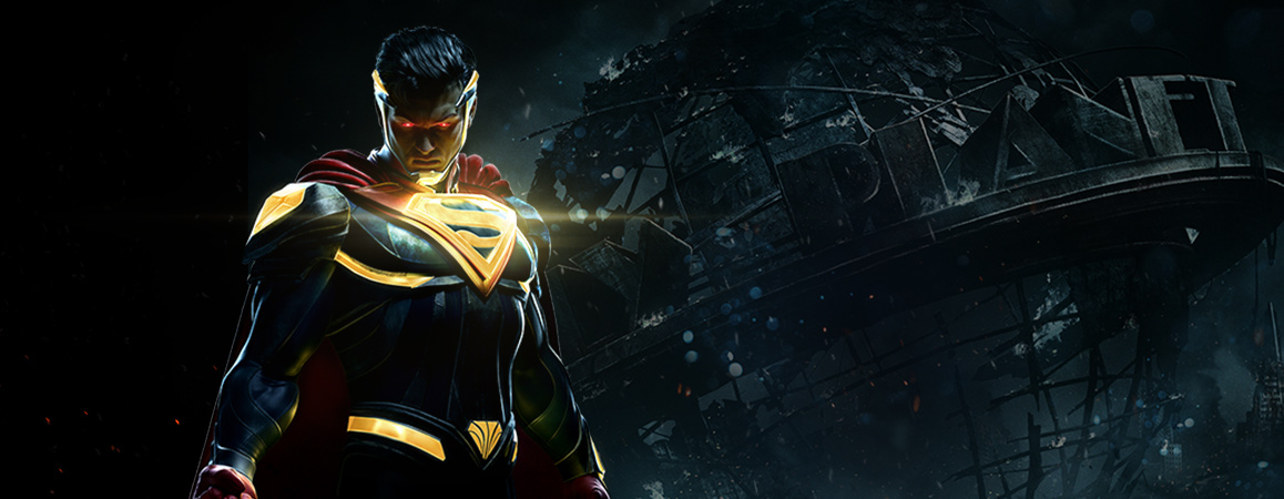 Injustice 2 | PC - Steam | Game Keys