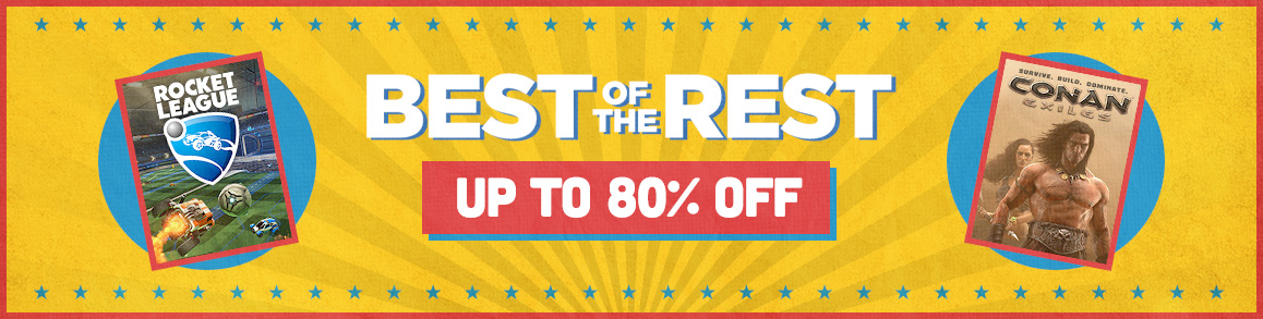 Best of the Rest Deals
