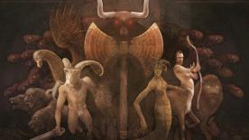 Depths of Fear Knossos
