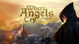 Where Angels Cry Bundle