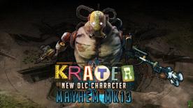 Krater: Character DLC - Mayhem MK13