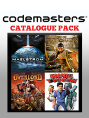 Codemasters Catalogue Pack