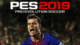 PRO EVOLUTION SOCCER 2019 - Standard Edition