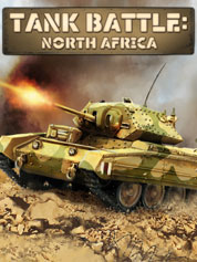 http://www.greenmangaming.com - Tank Battle: North Africa 9.99 USD